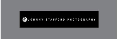 Johnny Stafford Photography – Fresno and Yosemite Wedding Photographers logo
